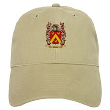 Moshe Baseball Cap