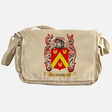 Moshe Messenger Bag