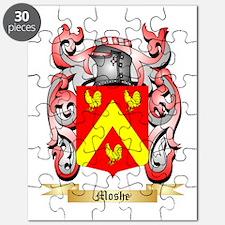 Moshe Puzzle