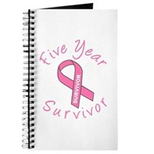 Five Year Survivor Journal