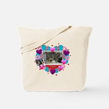 Pixie-XO Tote Bag