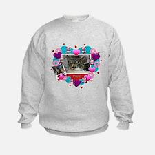 Pixie-XO Sweatshirt