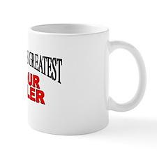 """""""The World's Greatest Flour Miller"""" Mug"""