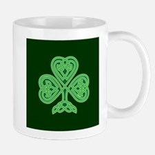 Celtic Shamrock - St Patricks Day Mugs