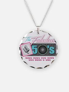 Fabulous 50s Necklace