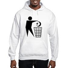 Trash Religion (Muslim Version) Jumper Hoody
