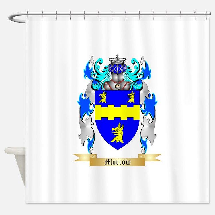 Morrow Shower Curtain
