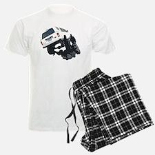 4x4JV.jpg Pajamas
