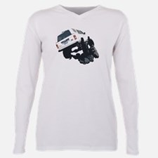 4x4JV.jpg Plus Size Long Sleeve Tee