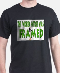 Funny Wicked broadway T-Shirt