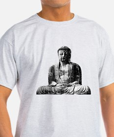 Unique Zen buddhism T-Shirt