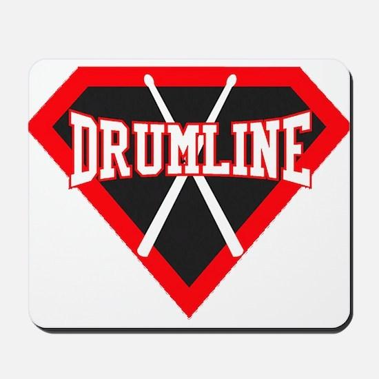 Super Drumline Mousepad