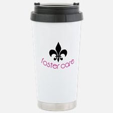 Foster Care Stainless Steel Travel Mug