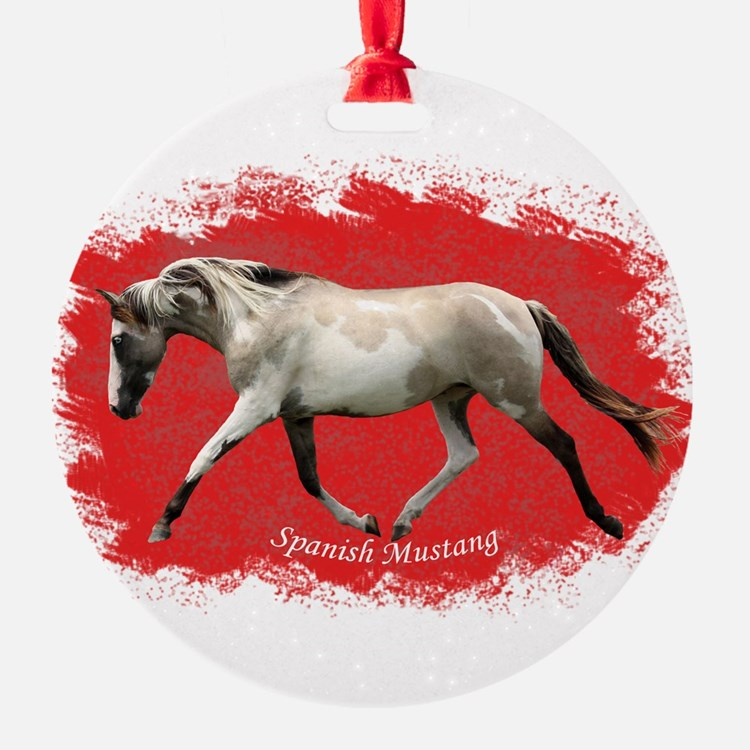 lillyredsm.png Ornament