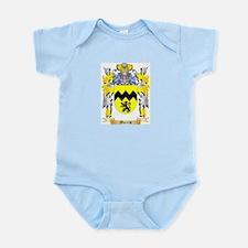 Morris Infant Bodysuit