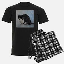 Cute Tuxedo t Pajamas
