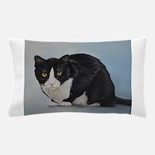Unique Tuxedo cats Pillow Case