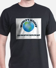 Funny Clinical psychology T-Shirt