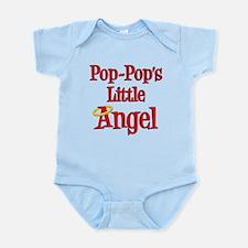 Pop-Pop's Little Angel Body Suit