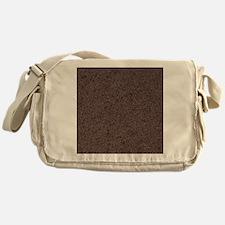 GRANITE RED-BROWN Messenger Bag