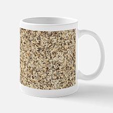 GRANITE BROWN 3 Mug