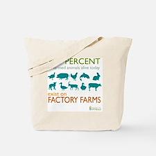 Cute Factories Tote Bag