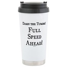 Unique Damn Travel Mug