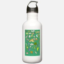 Unique Pika Water Bottle