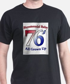 Unique 76 years old T-Shirt