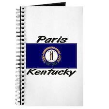 Paris Kentucky Journal
