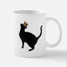 Cat Crown Mugs
