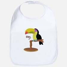 Hey toucan Bib