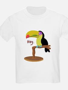 Hey toucan T-Shirt