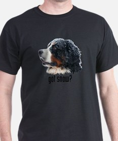 Unique Bernese puppy T-Shirt
