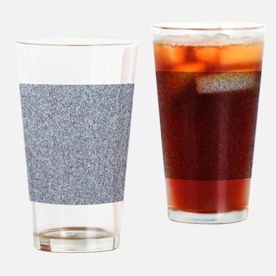 GRANITE BLUE-GREY Drinking Glass