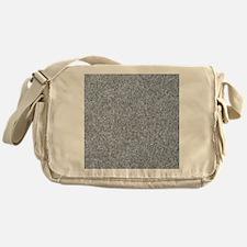 GRANITE BLUE-GREY Messenger Bag