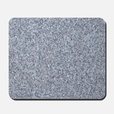 GRANITE BLUE-GREY Mousepad
