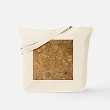 Unique Dark brown Tote Bag