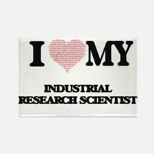 I love my Industrial Research Scientist (H Magnets