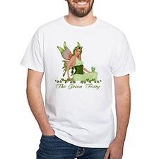 Unique Absinthe art Shirt