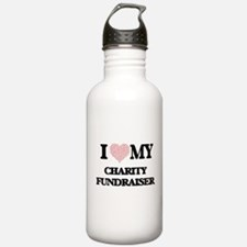 I love my Charity Fund Water Bottle