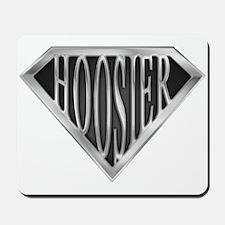 SuperHoosier(metal) Mousepad