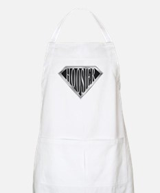 SuperHoosier(metal) BBQ Apron