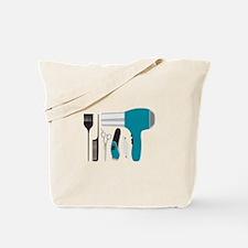 Salon Tools Tote Bag