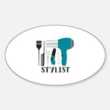 Stylist Tools Decal