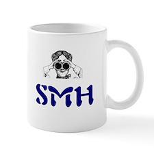 SMH = Shaking My Head Mugs