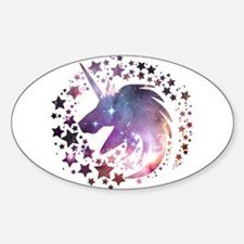 Unicorn Universe Decal