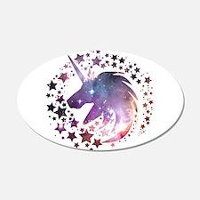 Unicorn Universe Wall Sticker