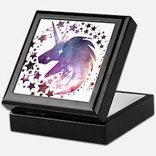 Unicorn Universe Keepsake Box