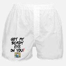 Unique Pussy hole Boxer Shorts